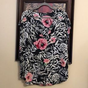 NYC Blouse